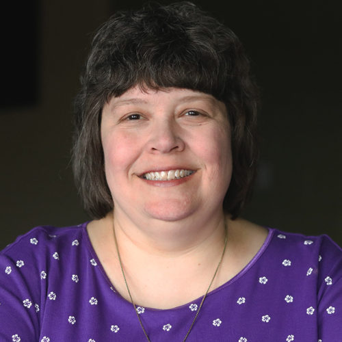 Kathy Ridder