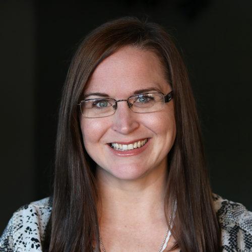Sarah Kinzer