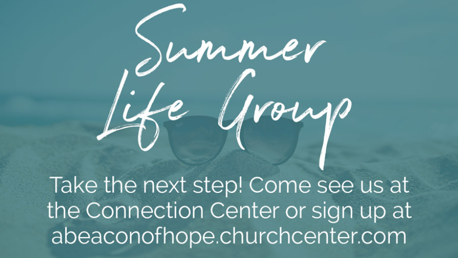 LifeGroup-web