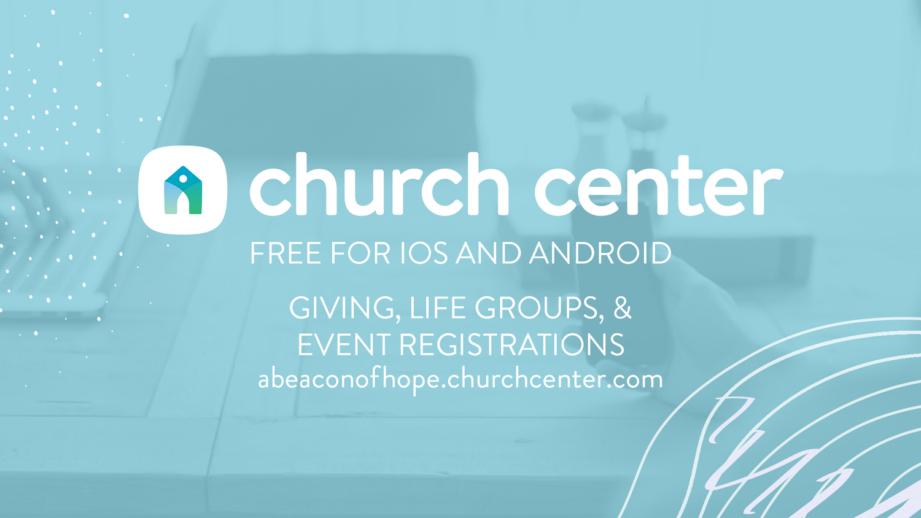 churchcenter-web